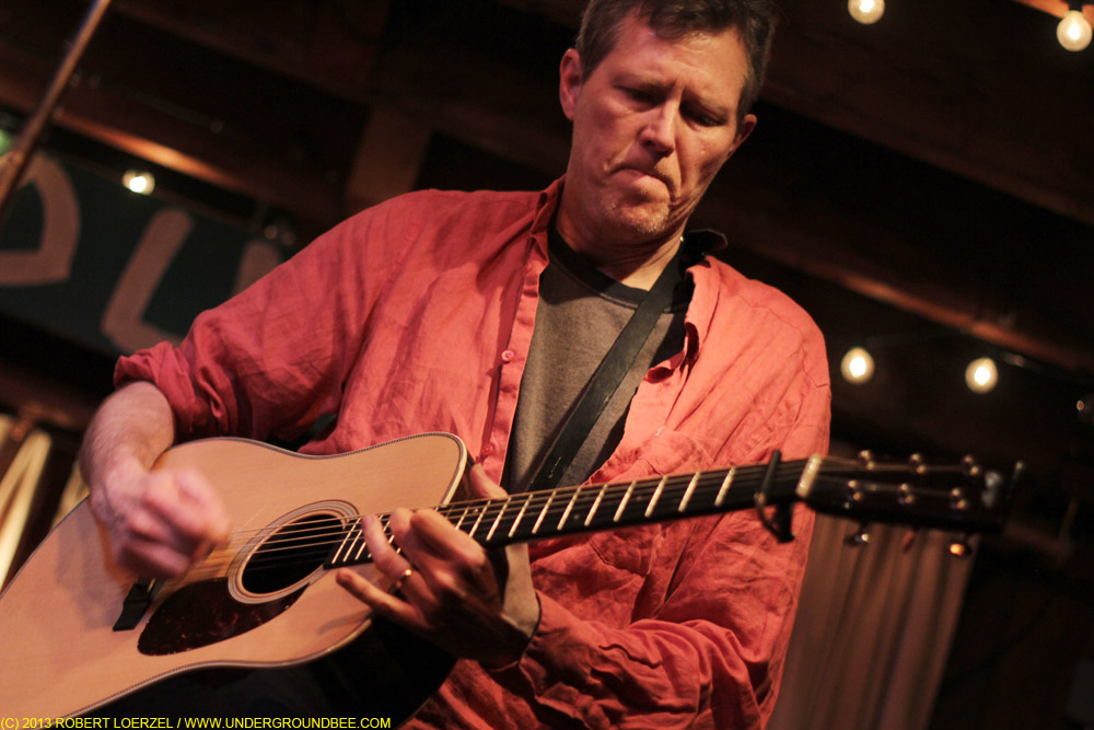 Robbie Fulks, Henry Wagons, etc.