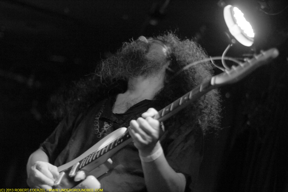Acid Mothers Temple at the Empty Bottle
