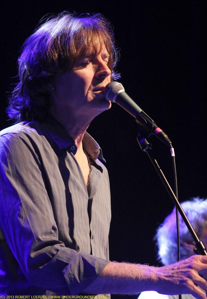 Jody Stephens