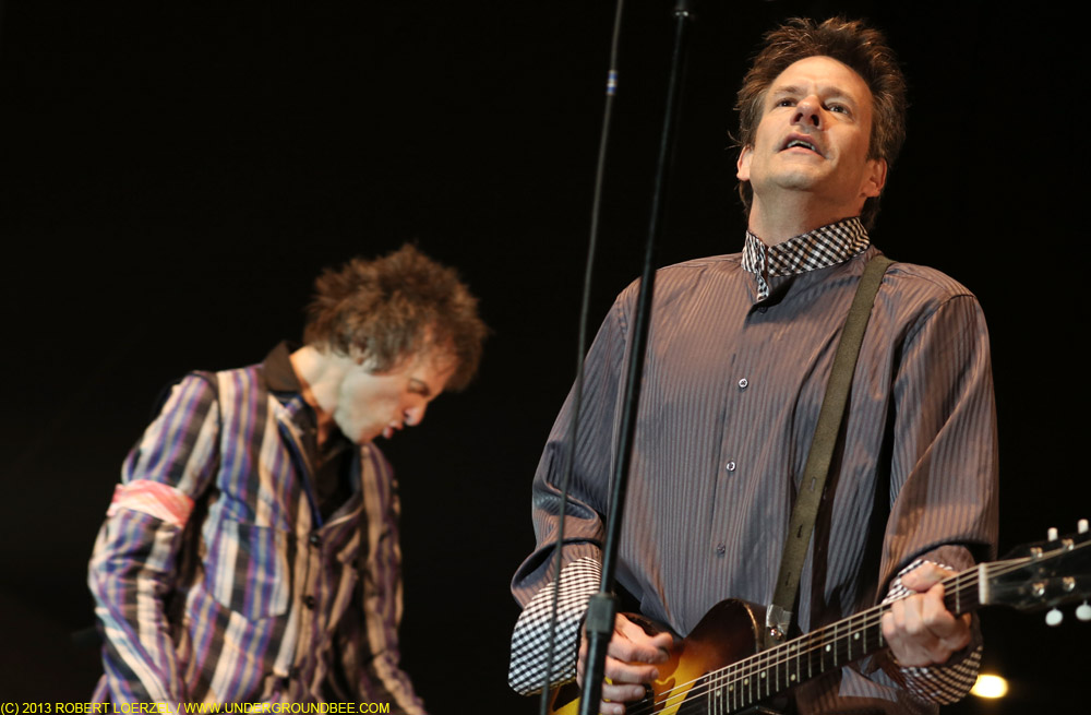 Replacements reunion