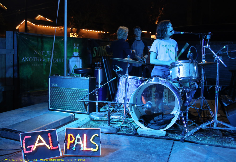 Gal Pals (Austin)