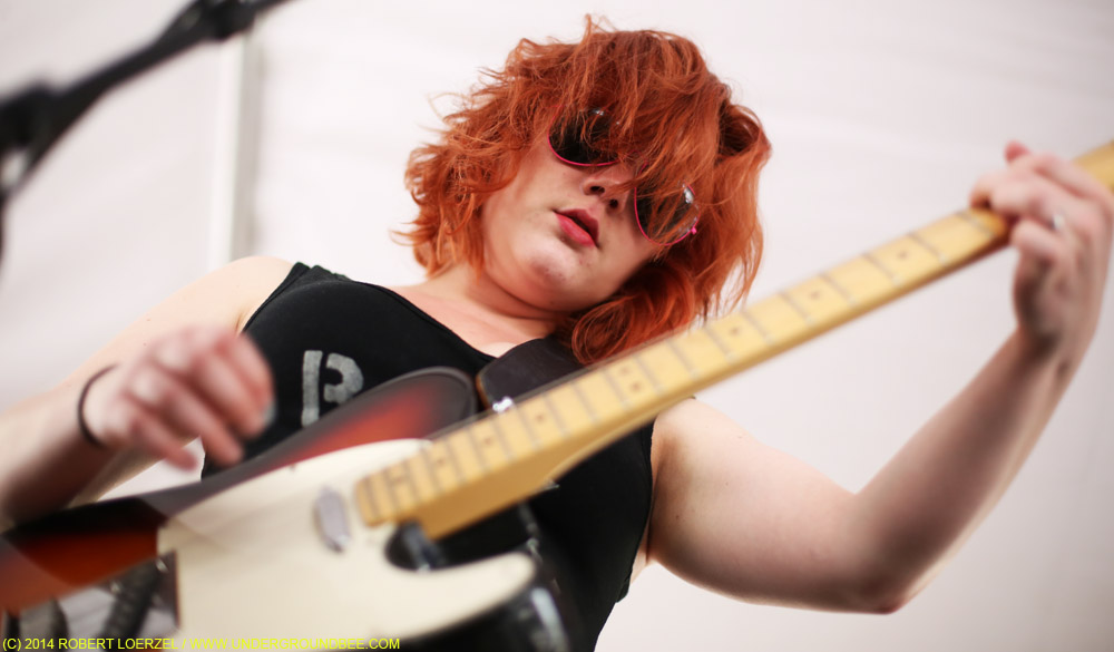 Lydia Loveless at Yard Dog