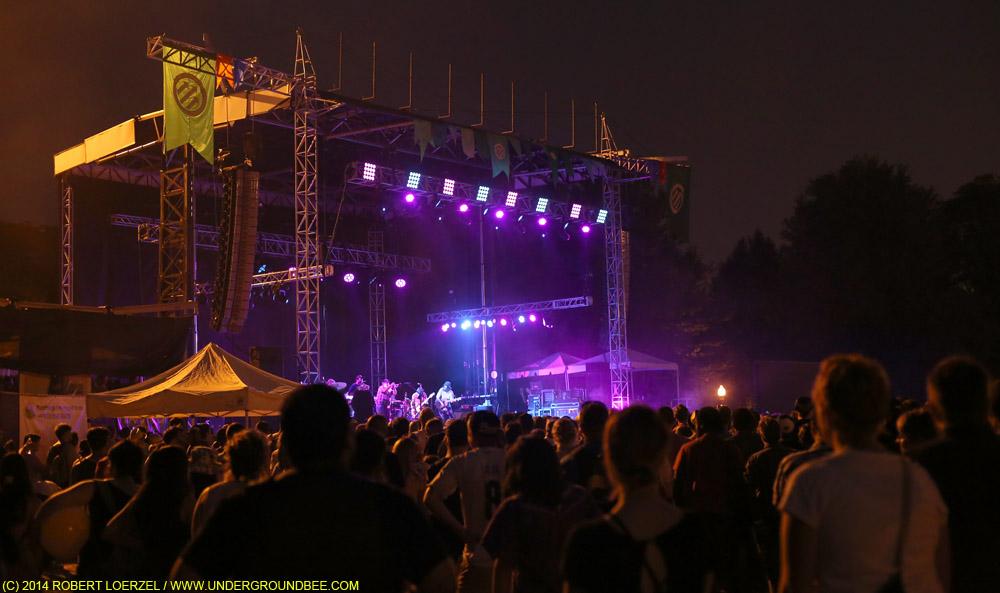 2014 Pitchfork Music Festival Recap