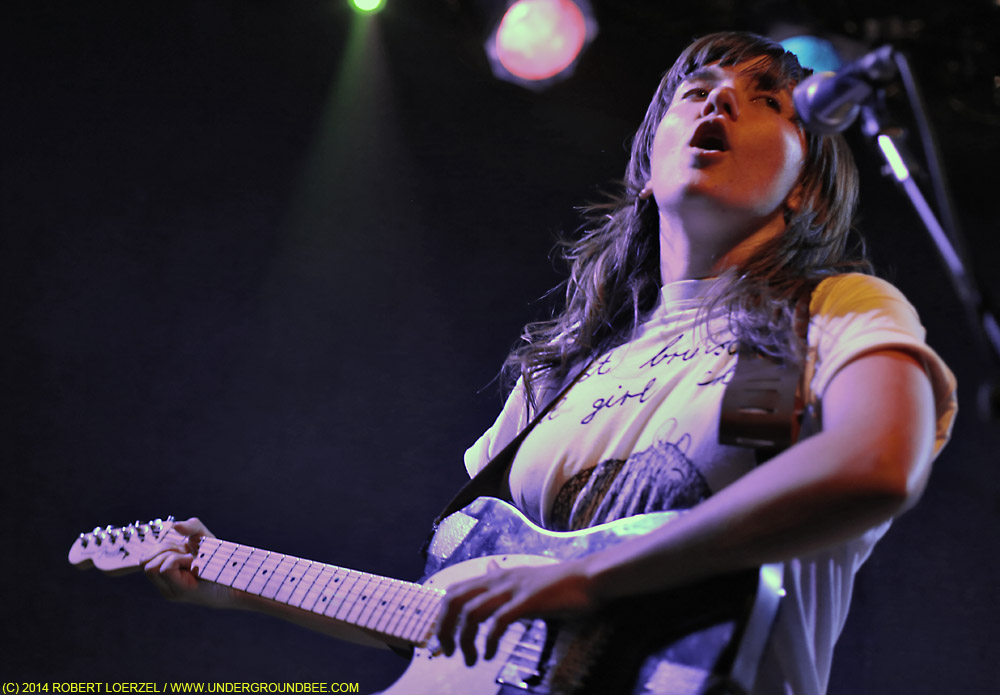 Courtney Barnett at Schubas