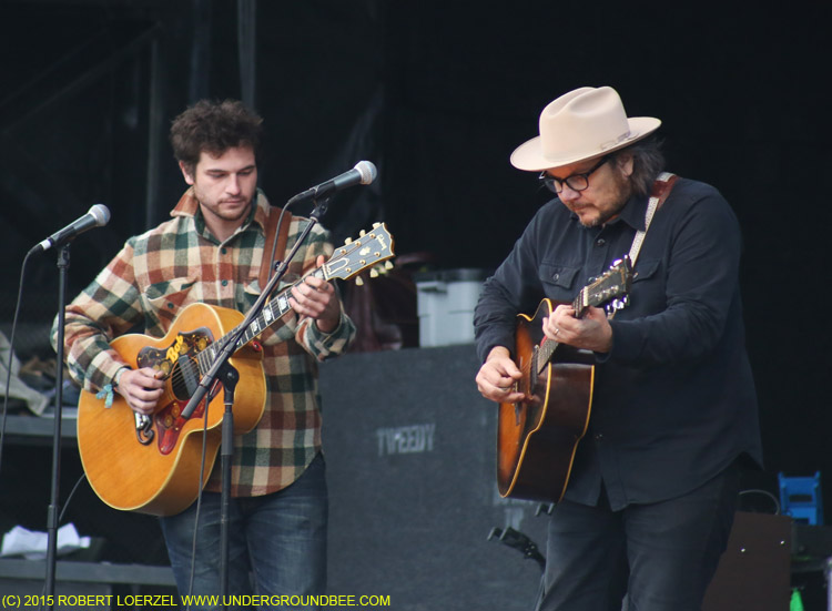 with Ryley Walker