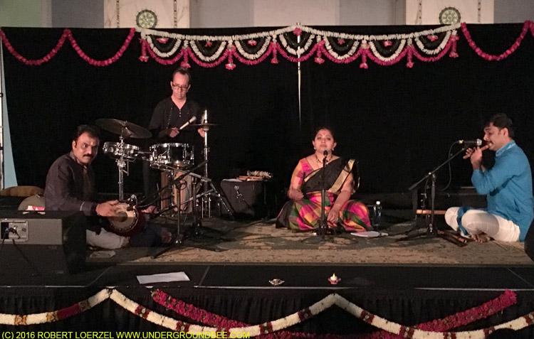 Sama Venkatesaiah Balakrishna Troupe
